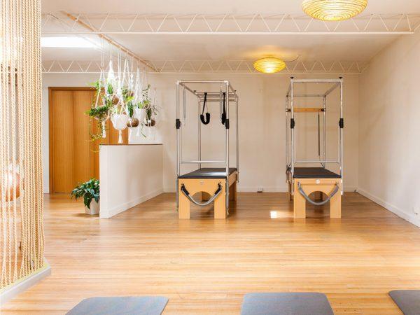 camberwell pilates studio