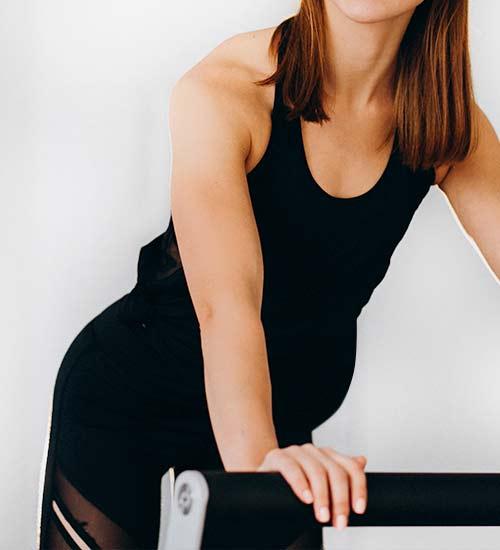 benefits of pilates prenatal postnatal pregnancy