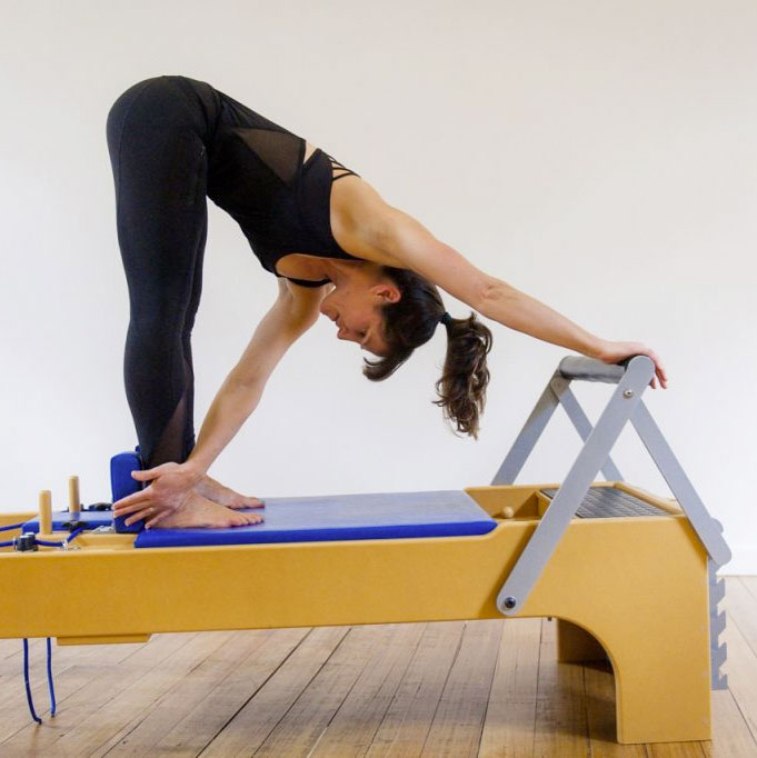 clinical pilates camberwell reformer studio class